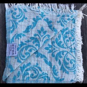 Other - 🌟 HOST PICK🌟 Oversized Soft Cotton Bath Towel